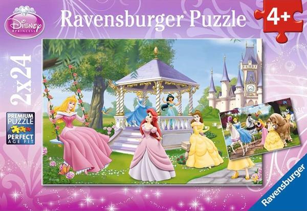 Disney Enchanting Princesses