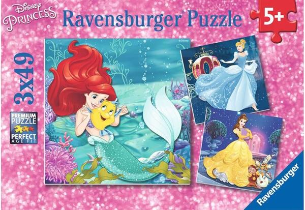 Disney Princess Adventures