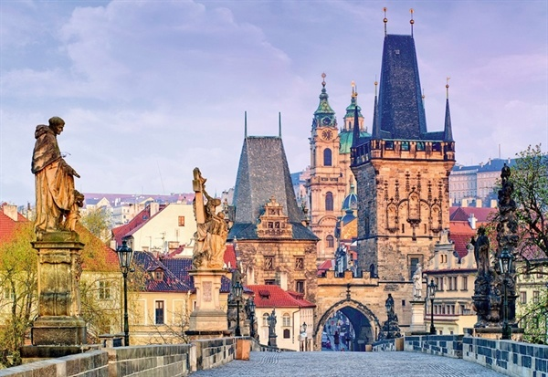 Image of   Beautiful Prague