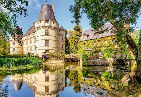 Image of   Chateau de LIslette