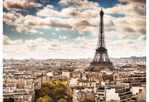 Image of   Beautiful Skylines Paris