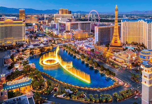 Image of   Fabulous Las Vegas