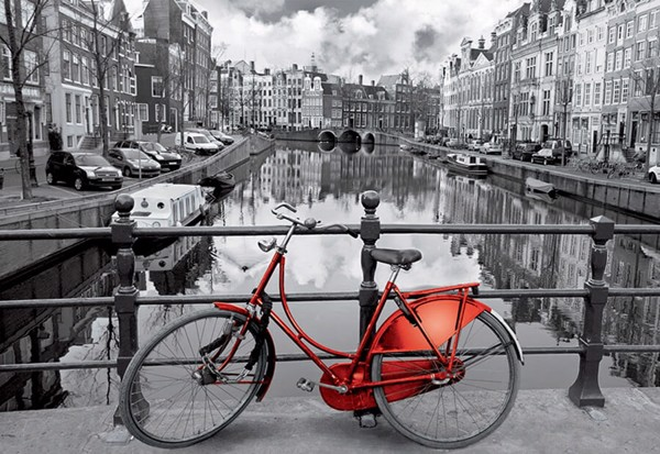 Image of   Amsterdam