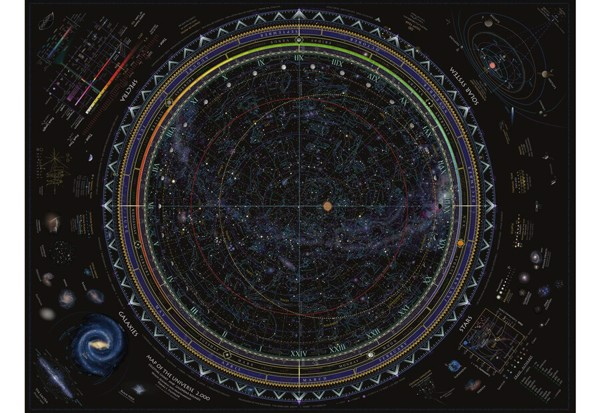 Image of   Map of the Universe
