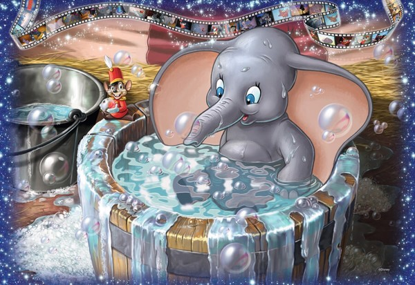 Image of   Disney Dumbo