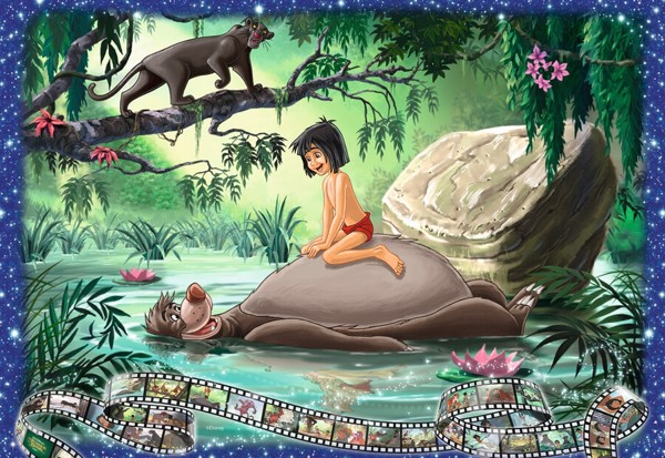 Image of   Disney Jungle Book