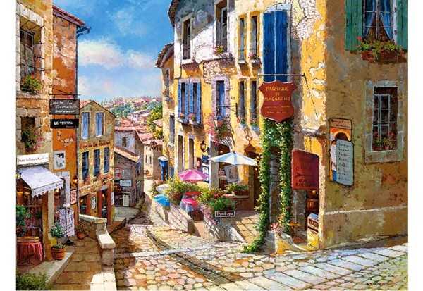 Image of   Saint Emilion, France