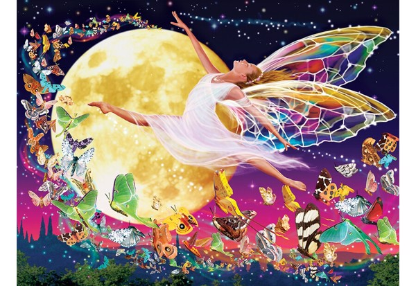 Image of   Moon Fairy