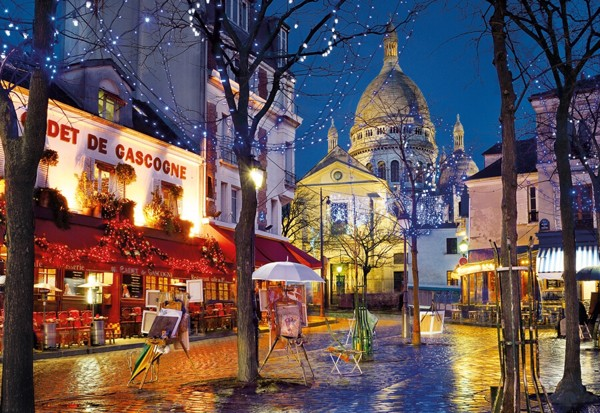 Image of   Paris Montmartre