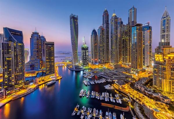 Billede af Dubai