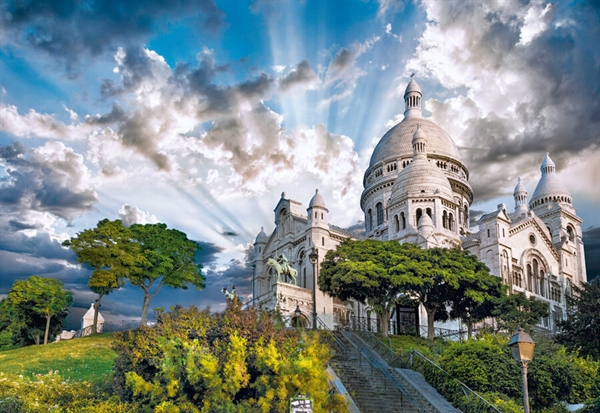 Image of   Montmartre