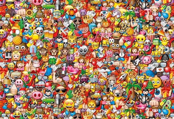 Image of   Emoji