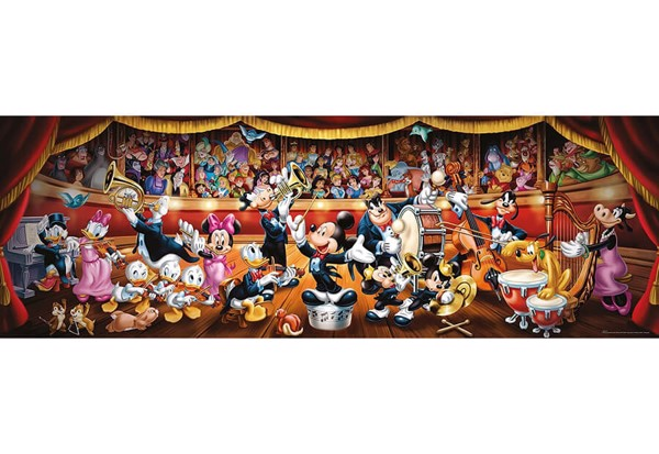 Image of   Disney Orchestra