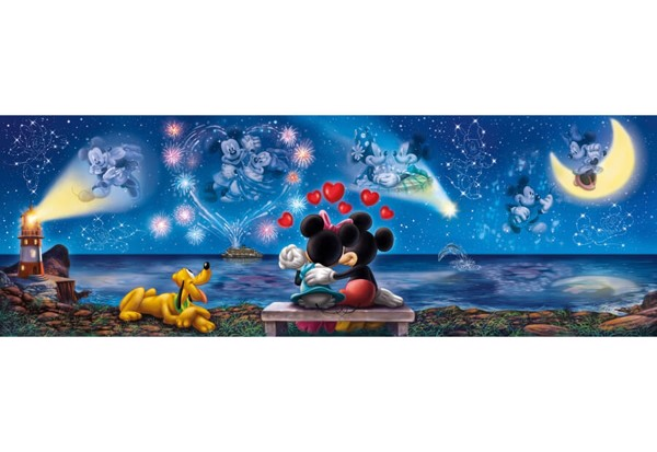 Image of   Mickey & Minnie