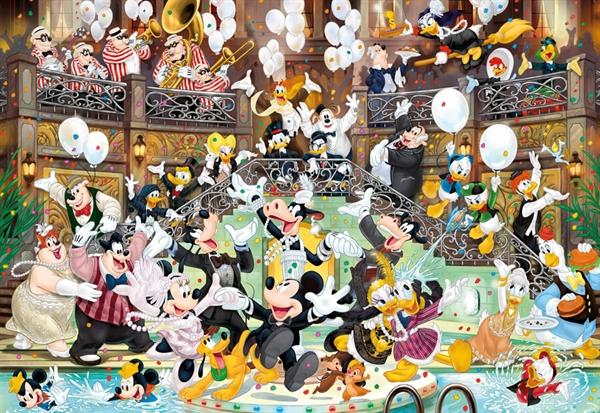Billede af Mickeys Celebration