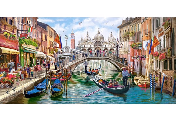 Image of   Charms of Venice