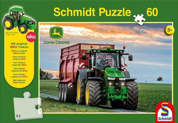 Image of   John Deere Traktor 8370R