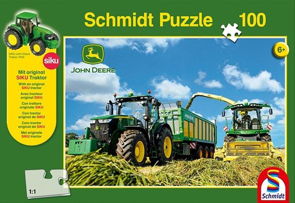 Image of   John Deere Traktor 7310R