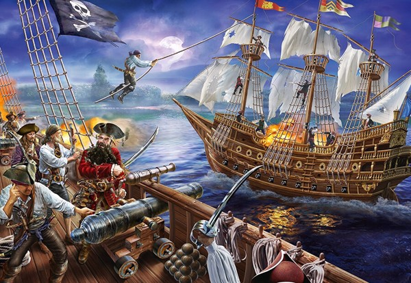 Image of   Pirate Adventure