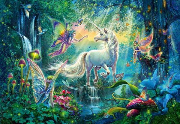 Image of   Mythical Kingdom
