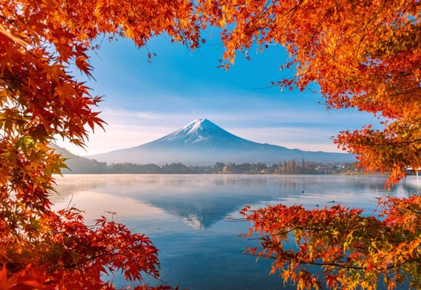Image of   Mount Fuji