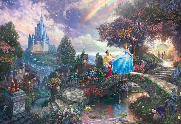 Image of   Disney Cinderella