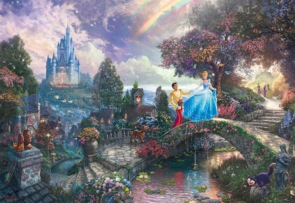 Image of   Disney Cinderella