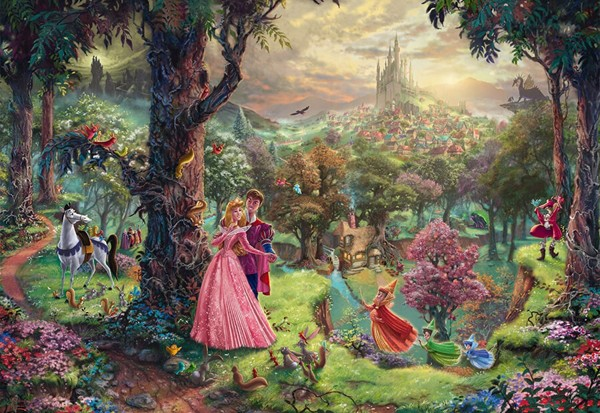 Image of   Disney Sleeping Beauty