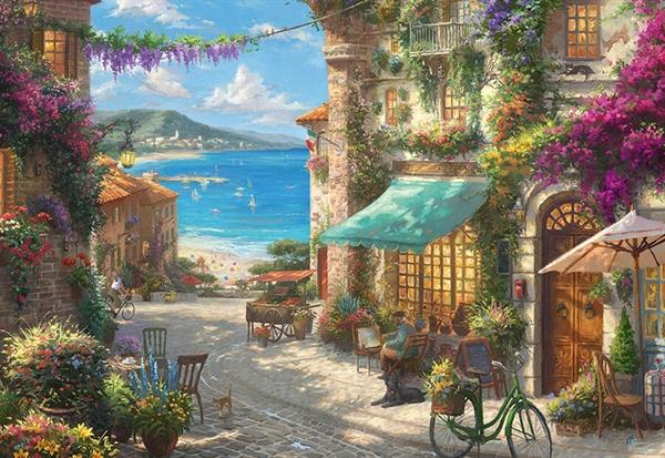 Image of   Italian Café