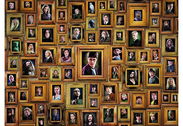 Billede af Impossible Harry Potter
