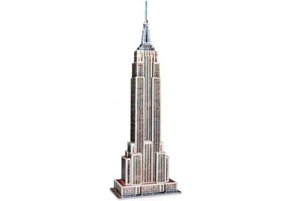 Image of   Empire State 3D